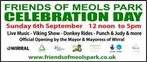 Meols Park Celebration Day
