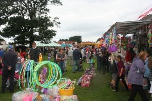 Meols Park Celebration Day 6th Sept 09