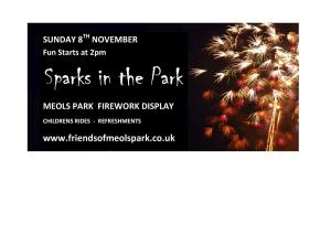 sparks in meols park