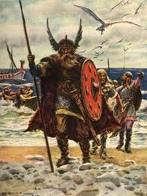 Vikings Landed at Meols