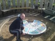 Meols Park Mosaic