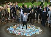 Meols Mosaic