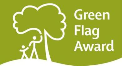 Meols Park Wins Green Flag Award